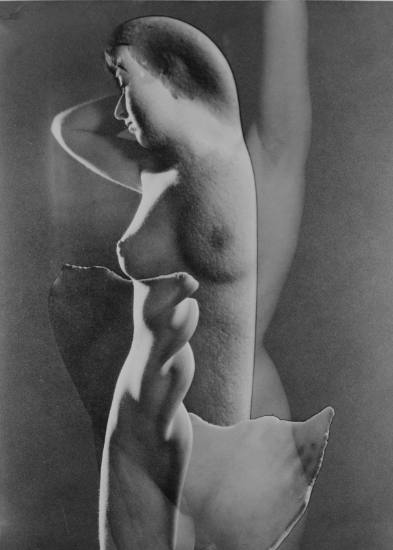 Impassioned clay, 1930s