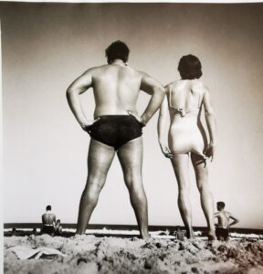 Bondi 1938