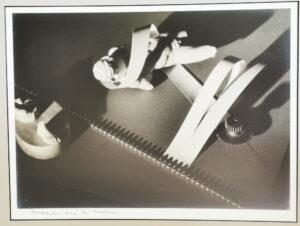 Discobulus and the Machine 1935