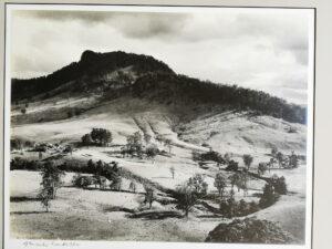 Gloucester landscape 1951