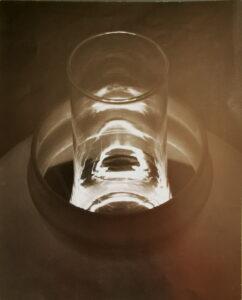 Kerosene lamp 1929