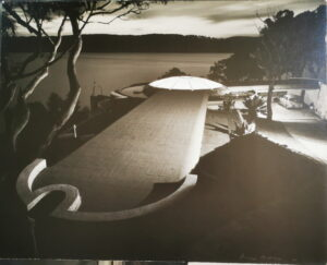 Residence at Palm Beach 1958