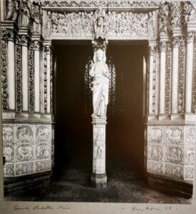 Sainte Chapelle 1978