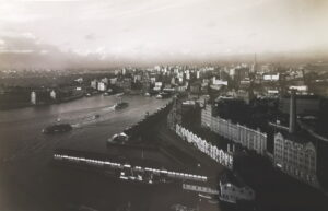 Sydney Cove from SHB 1938